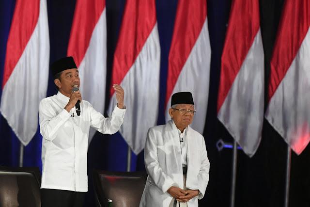 Jokowi Tanya <i>Mobile Legend</i>, Prabowo: Digital Bagus, tapi Saya Lebih Fokus Nasib Honorer dan Nelayan