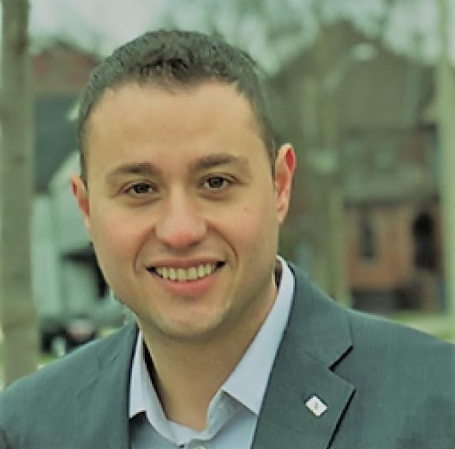 Bes Kondi, the Albanian hero of the Canadian van attack