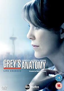 Greys Anatomy Temporada 11 1080p Dual Latino/Ingles