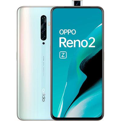 Oppo Reno 2Z blanco