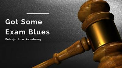 Judiciary Coaching at Pahuja Law Academy