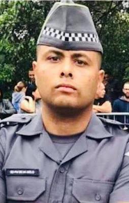 Polícia Militar informa falecimento de PM por Covid-19