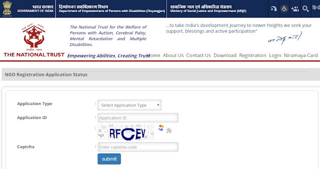 how to register ngo online in india how to register ngo online in state wise