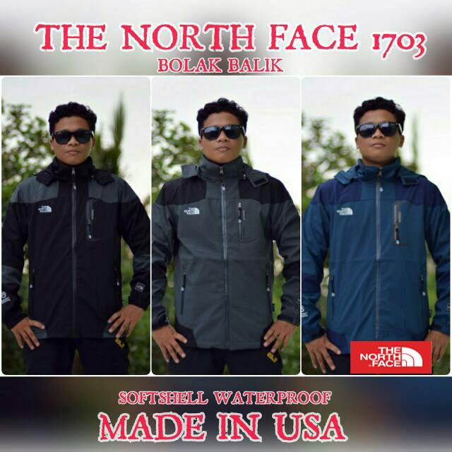 MEREK The North Face