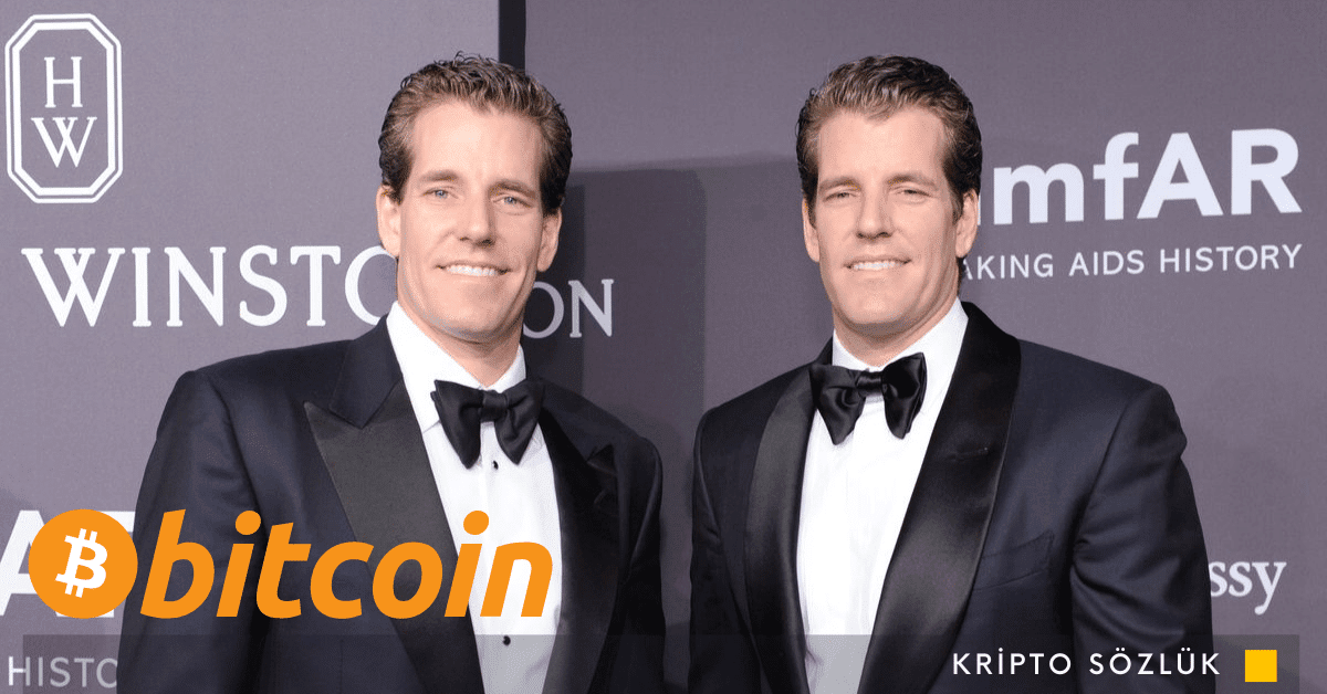 Tyler Winklevoss: Teşvik Paketi Bitcoin İçin Reklam Kampanyası