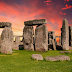 STONEHENGE-A HISTORICAL PLACE OF ENGLAND