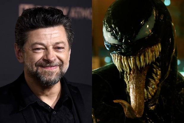 Andy Serkis will direct Venom 2 3movierulz