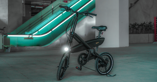 imiro sivrac電動輔助自行車