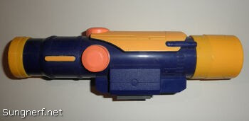 Ống Nhắm Nerf Longshot scope