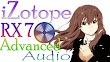 iZotope RX 7 Advanced Audio Editor 7.01.315 Full