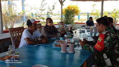 Besembang Becerite TNI/Polri Dengan Masyarakat