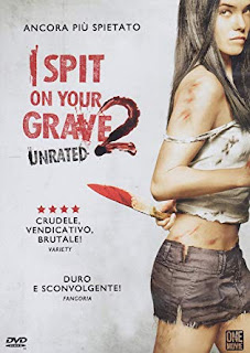 Download Film dan Movie I Spit on Your Grave 2 (2013) Subtitle Indonesia