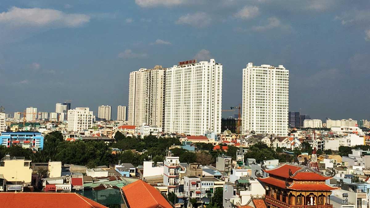Hoàng Anh Giai Việt