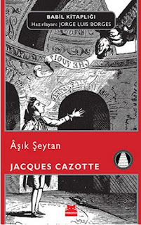 Aşık Şeytan - Jacques Cazotte