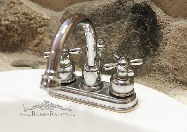Old Faucet Bliss-Ranch.com