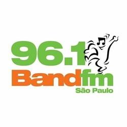 Ouvir agora Rádio Band FM 96.1 - São Paulo / SP