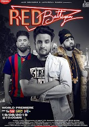 Red Battiyan R Nait Lyrics