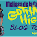 Blog Tour: GOTHAM HIGH by Melissa de la Cruz