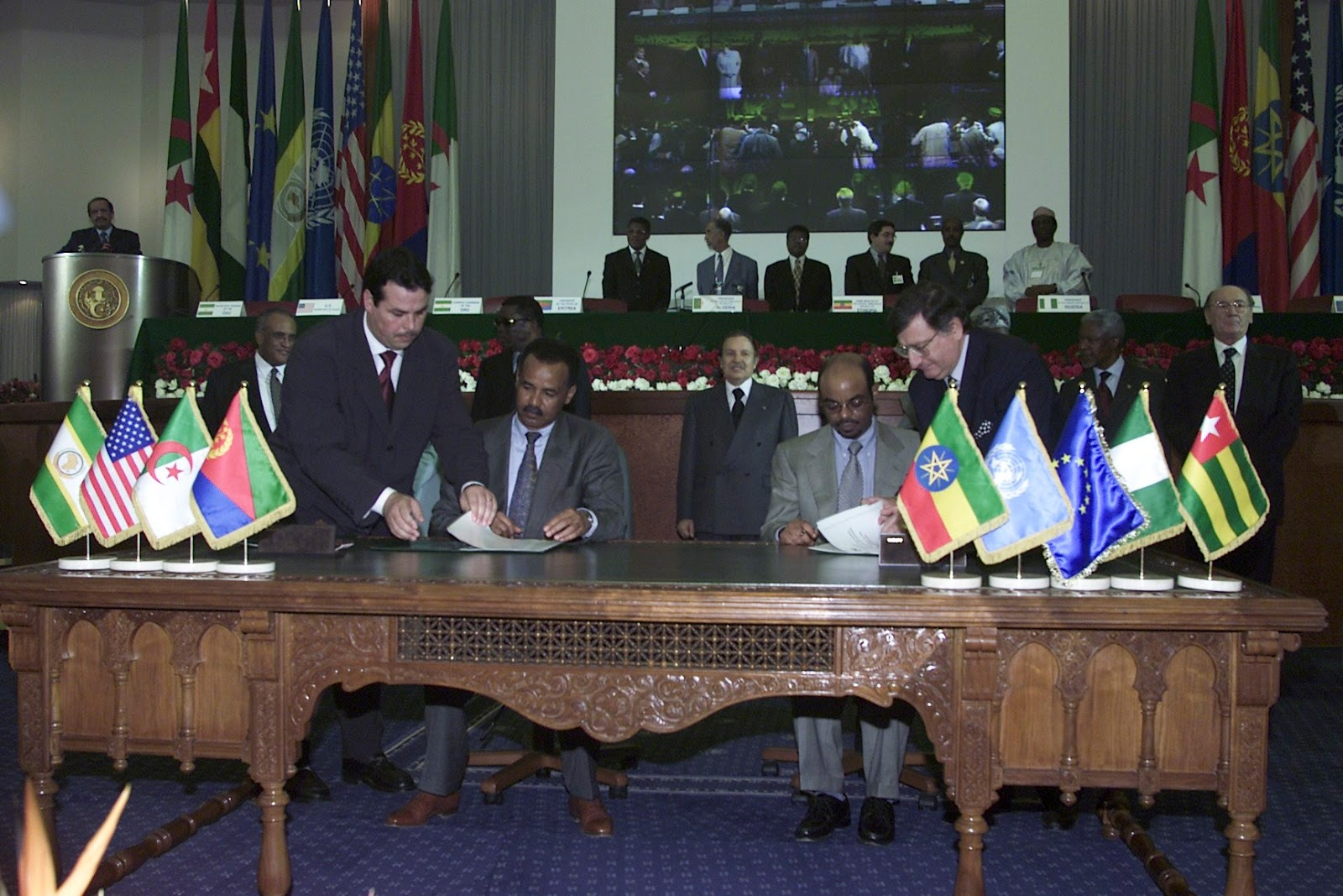<How Ethiopia and Eritrea can forge a new relationship