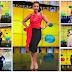 Top 7 Lotto looks from Zizo Tshwete Lotto Live wardrobe.