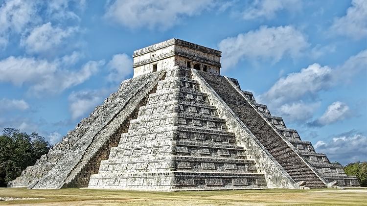 Chichen Itza - Yucatán, Mexico
