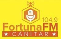 Rádio Fortuna FM 104,7 de Canitar SP