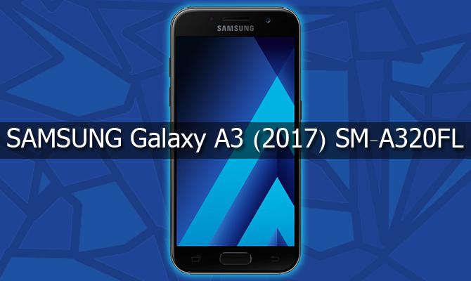 Download A320FLXXU1APLD | Galaxy A3 (2017) SM-A320FL