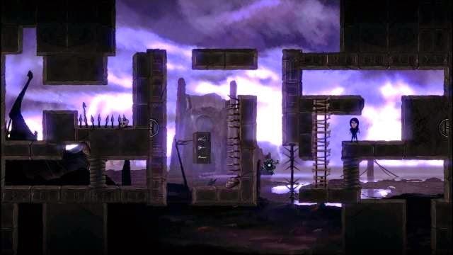 Munin Free PC Games Gameplay