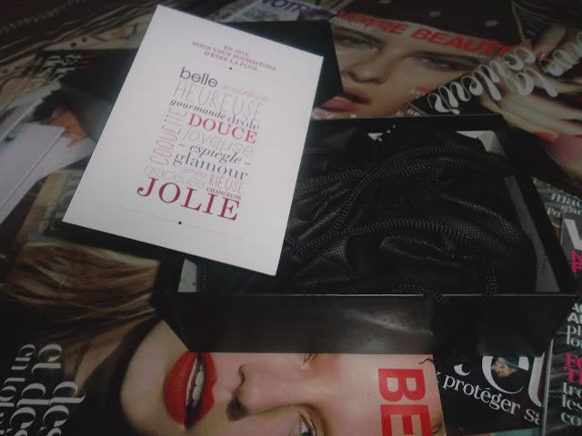 Joliebox - Janvier 2012