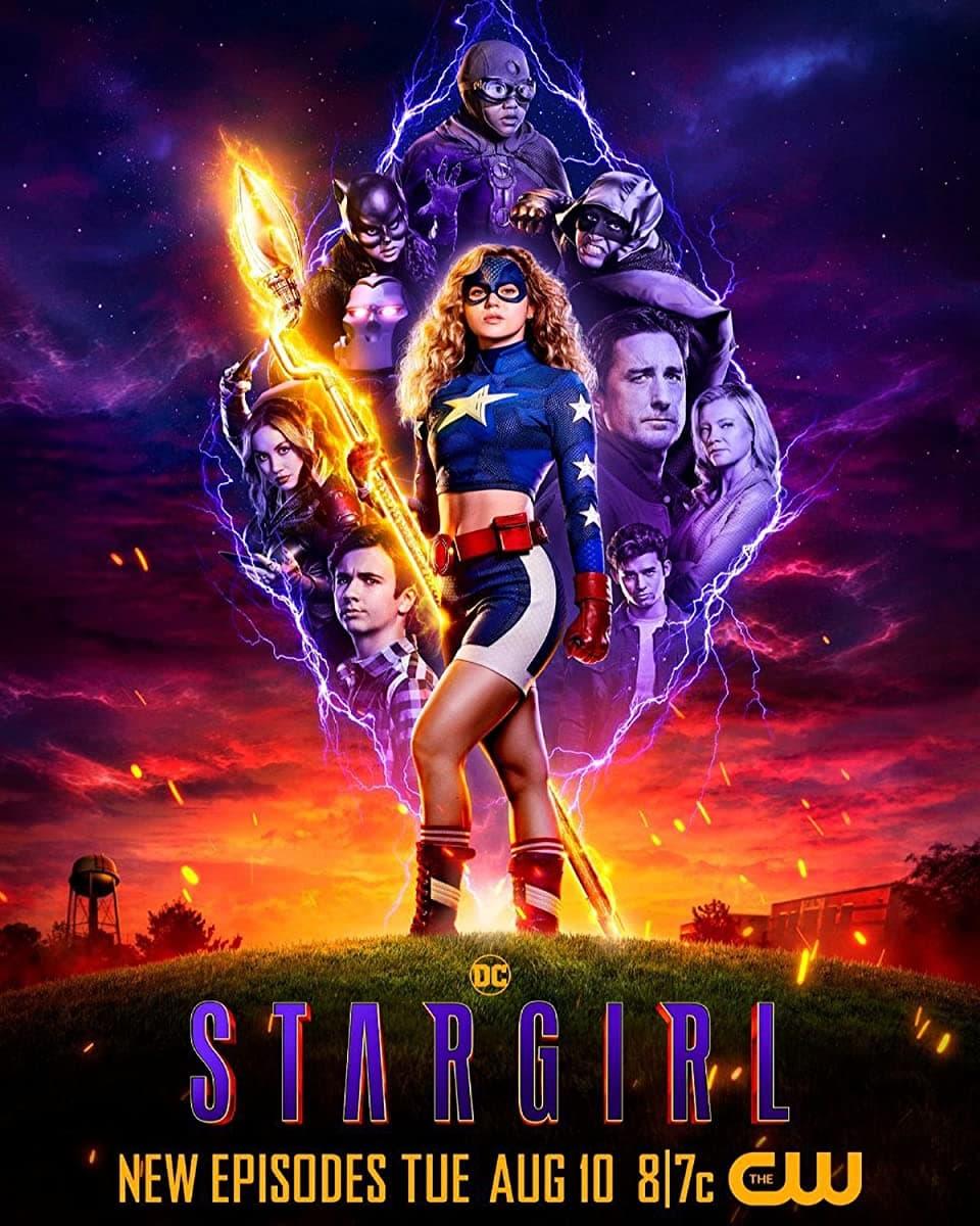 Stargirl 2020 FULL SEASON DOWNLOAD