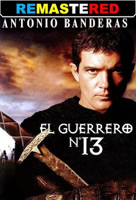 The 13th Warrior 1999 DVD R1 NTSC Latino RMZ