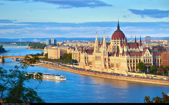 דירות נופש בבודפשט - אלו הן הדירות השוות ביותר בבודשפט ב-2018!