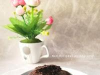 Resep Brownies Kukis Panggang yang Renyah dan Lembut