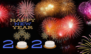 Happy New Year 2020 Best Wallpapers