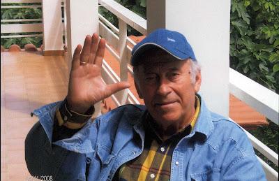 6 χρόνια χωρίς τον Θανάση. Σαν σήμερα πέθανε ο «καλός μας άνθρωπος» Θανάσης Βέγγος