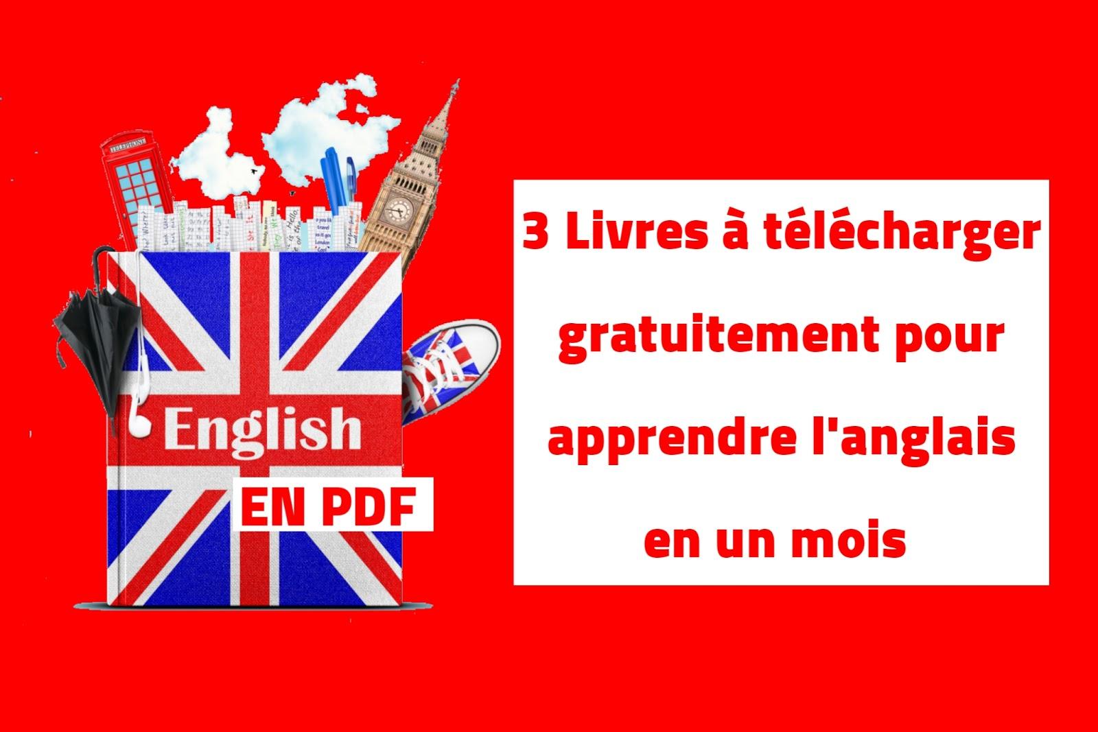 3 Livres A Telecharger Gratuitement Pour Apprendre Et