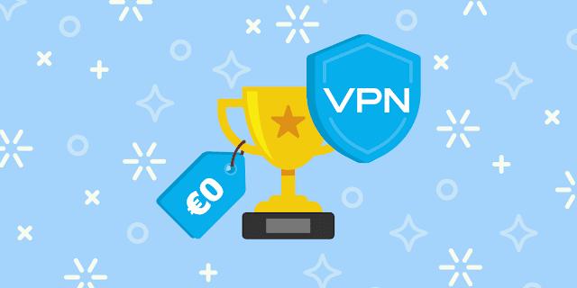 Top 6 VPN Gratis Dengan Layanan Terbaik 2021