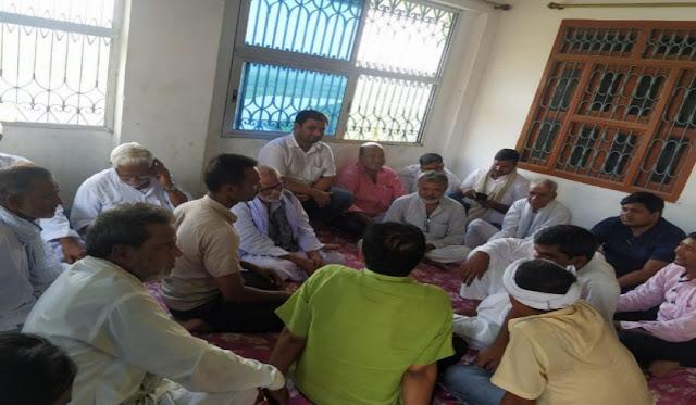 ढाका में आज कांग्रेस कार्यकर्ताओं की बैठक, महागठबंधन के उम्मीदवार फैसल रहमान को.........