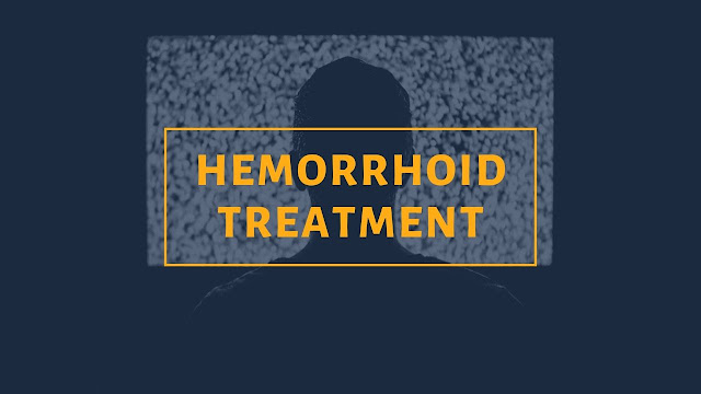 Hemorrhoid Treatment: Self Care vs. Physician Care