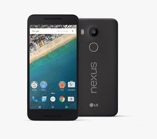 LG Nexus 5X Phone Price | Full Specifications And Price In Bangladesh
