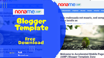 paid blogger templates free download