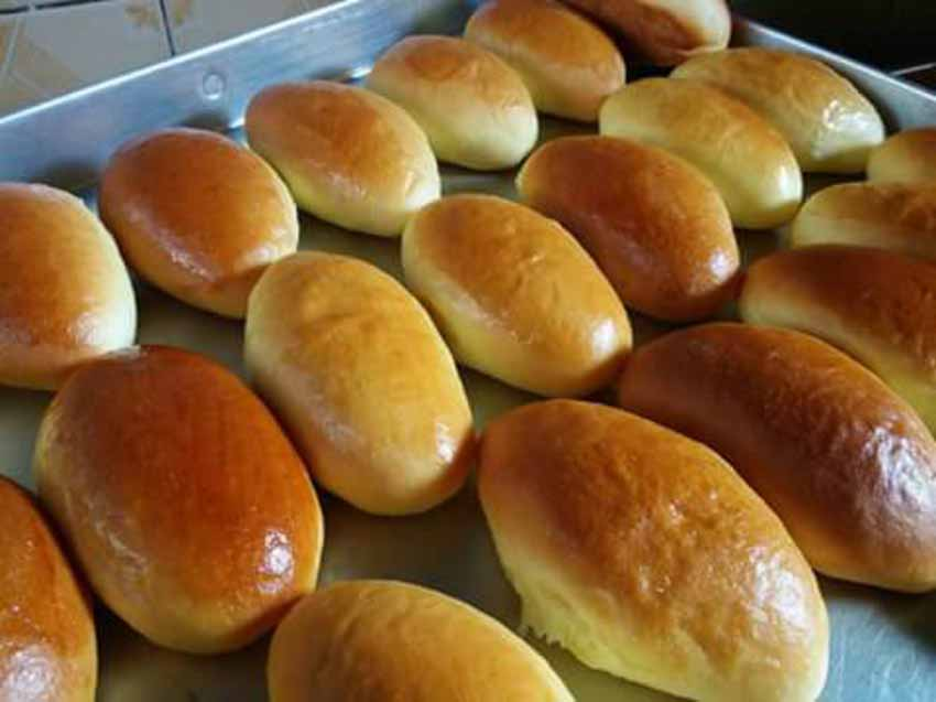 Resep Membuat Roti Isi Kenari Spesial Enak