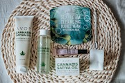 Review Avon Cannabis Sativa și comanda C09 din 2020