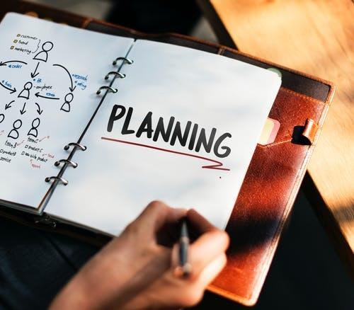 MAU SUKSES ? INILAHA Cara Sukses Dalam Bisnis Tanpa Rencana