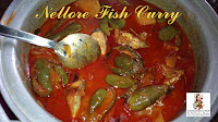 viaindiankitchen - Nellore Fish Curry