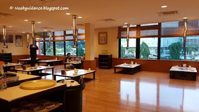 Korean Private Room Tor