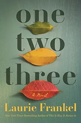 One Two Three Book by Laurie Frankel Pdf