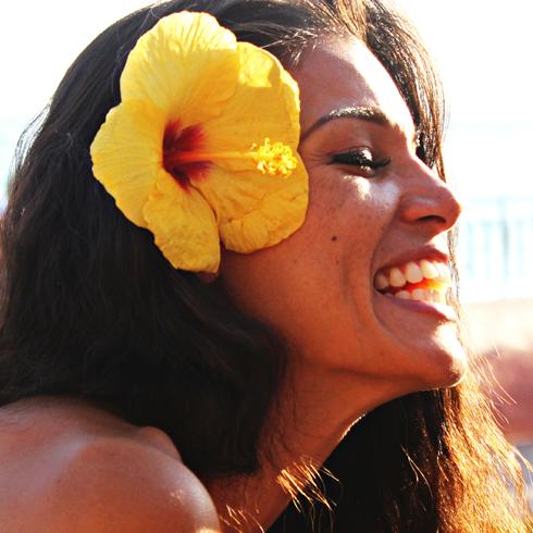 luau honolulu hawaii