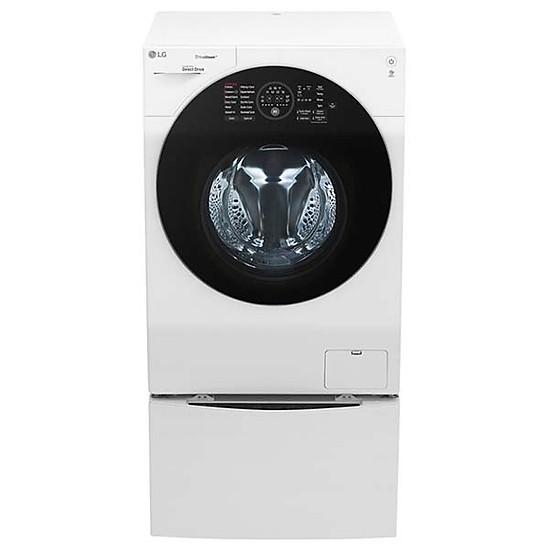 Máy giặt LG FG1405S3W & TG2402NTWW