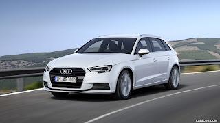 Review Kekurangan Audi A3 Sportback Terbaru